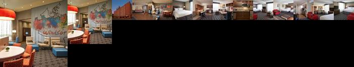 Quality Suites Downtown Windsor