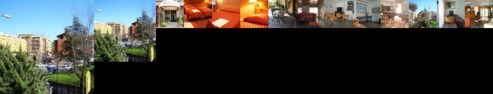 Hotel Derby Rome