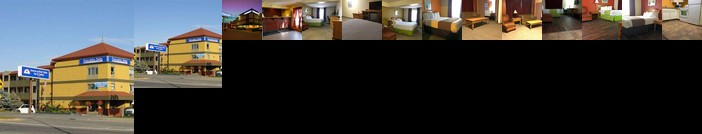 America's Best Value Inn - Executive Suite Hotel