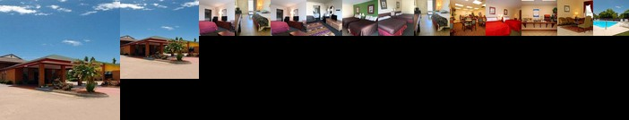 Comfort Inn Thomasville Georgia