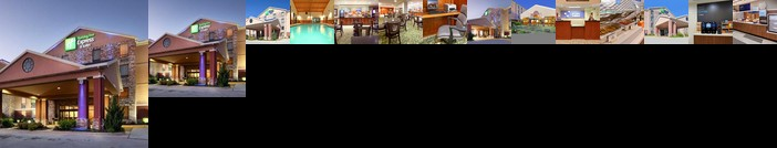 Holiday Inn Express Hotel & Suites Harrison (Arkansas)