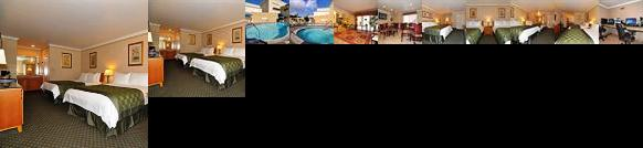 BEST WESTERN Monterey Park Inn