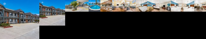 Americas Best Value Inn & Suites Ontario (California)