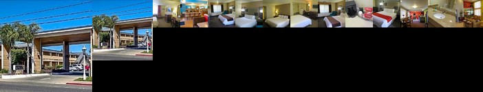 Bonanza Inn Yuba City Hotel Suites