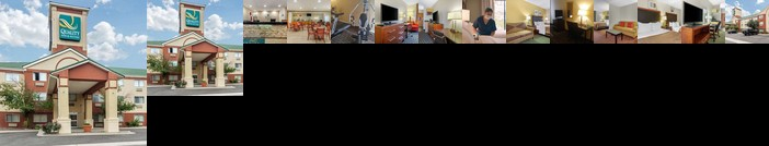 Quality Inn & Suites Lakewood (Colorado)