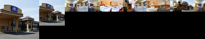 Americas Best Value Inn-Alachua North Gainesville