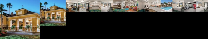 Homewood Suites by Hilton Ft Myers at Bell Tower