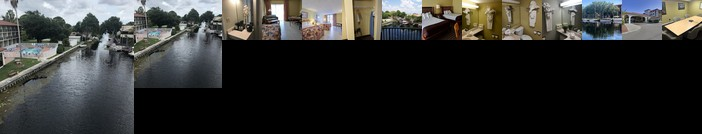Lake Tarpon Resort Palm Harbor