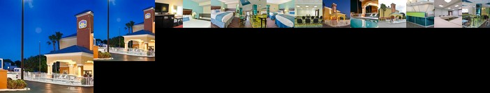 Holiday Inn Express Lake Mary Sanford (Florida)