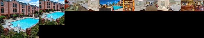 Hampton Inn Savannah Port Wentworth