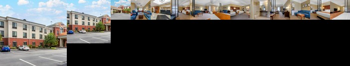 Comfort Suites Savannah North Port Wentworth