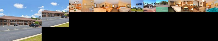 Best Western Bradford Inn Swainsboro