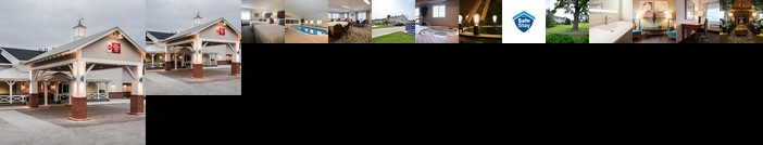 Best Western University Park Inn & Suites Ames