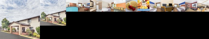 Baymont Inn and Suites Dubuque
