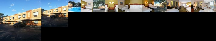 Ramada Inn Lake Shore Chicago