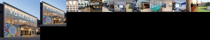 Doubletree Guest Suites & Conference Center Chicago Downers Grove