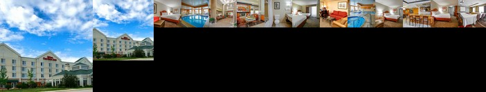 Hilton Garden Inn Kankakee