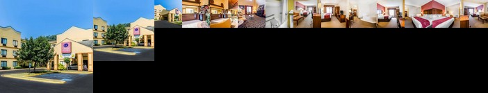Comfort Suites Prestonsburg
