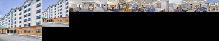 Homewood Suites by Hilton Boston-Peabody