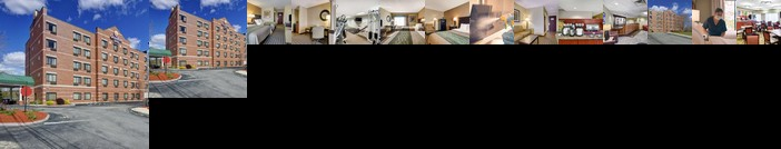 Comfort Inn Woburn