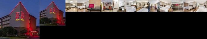 Red Roof Inn Boston Woburn