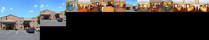 Comfort Suites Chestertown