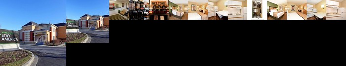 Homestead Studio Suites Washington-Germantown