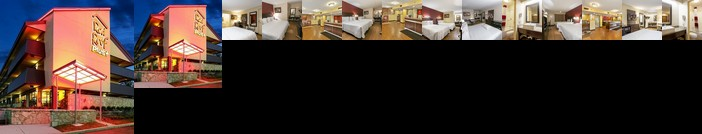 Red Roof Inn Baltimore - Timonium / Fairgrounds