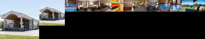 Holiday Inn Express Ludington