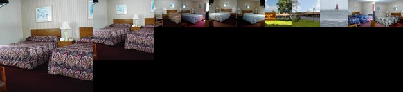 Budget Host Inn Manistique