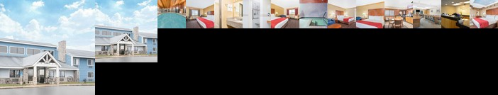 AmericInn Lodge & Suites Rochester _ Kasson