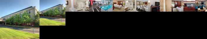 Hampton Inn Long Island Islandia