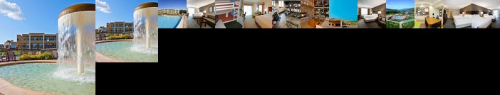 Holiday Inn Resort Turf Lake George