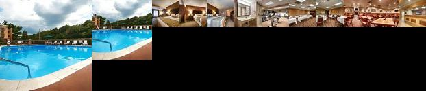 Best Western Plus University Inn Steubenville