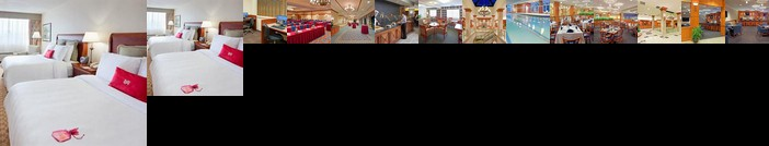 Crowne Plaza Hotel Valley Forge King of Prussia