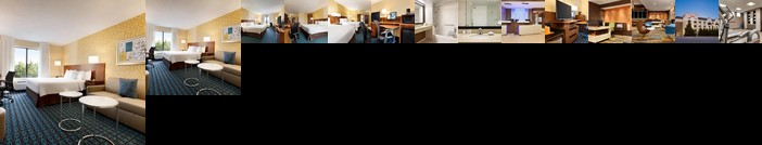 Fairfield Inn King of Prussia