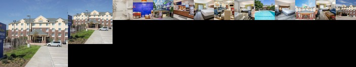 Holiday Inn Express Hotel & Suites Dallas Grand Prairie