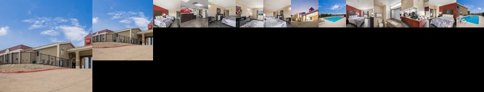 Americas Best Value Inn & Suites-Manor Austin East