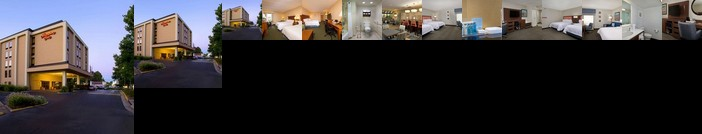 Hampton Inn Fairfax (Virginia)