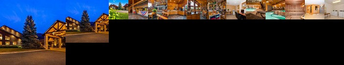 BEST WESTERN Northwoods Lodge