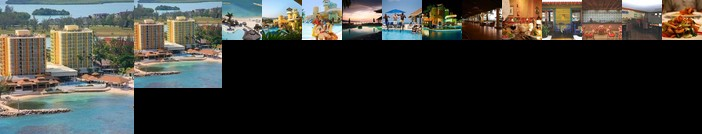 Sunset Beach Resort And Spa Montego Bay
