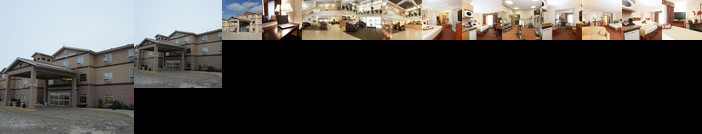 BEST WESTERN Dawson Creek