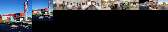 Holiday Inn Express 1000 Islands Gananoque