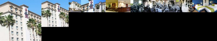 Best Western Hotel Los Mochis