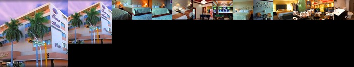 Santa Anita Hotel Los Mochis