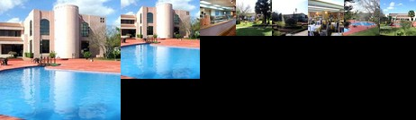 Best Western Gran Hotel Residencial Matamoros