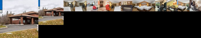 Comfort Inn Kenora