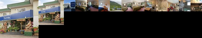 Travelodge Hotel Hope (Canada)