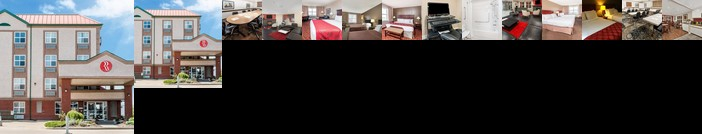 Ramada Limited Edmonton East Sherwood Park