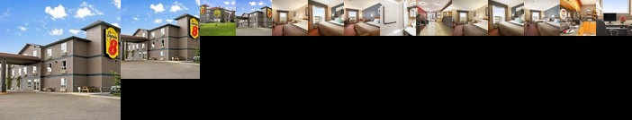 Super 8 Motel Whitecourt